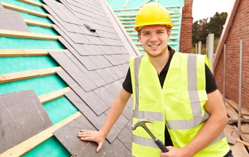 find trusted Moyle roofers