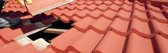 compare Moyle roof repair quotes